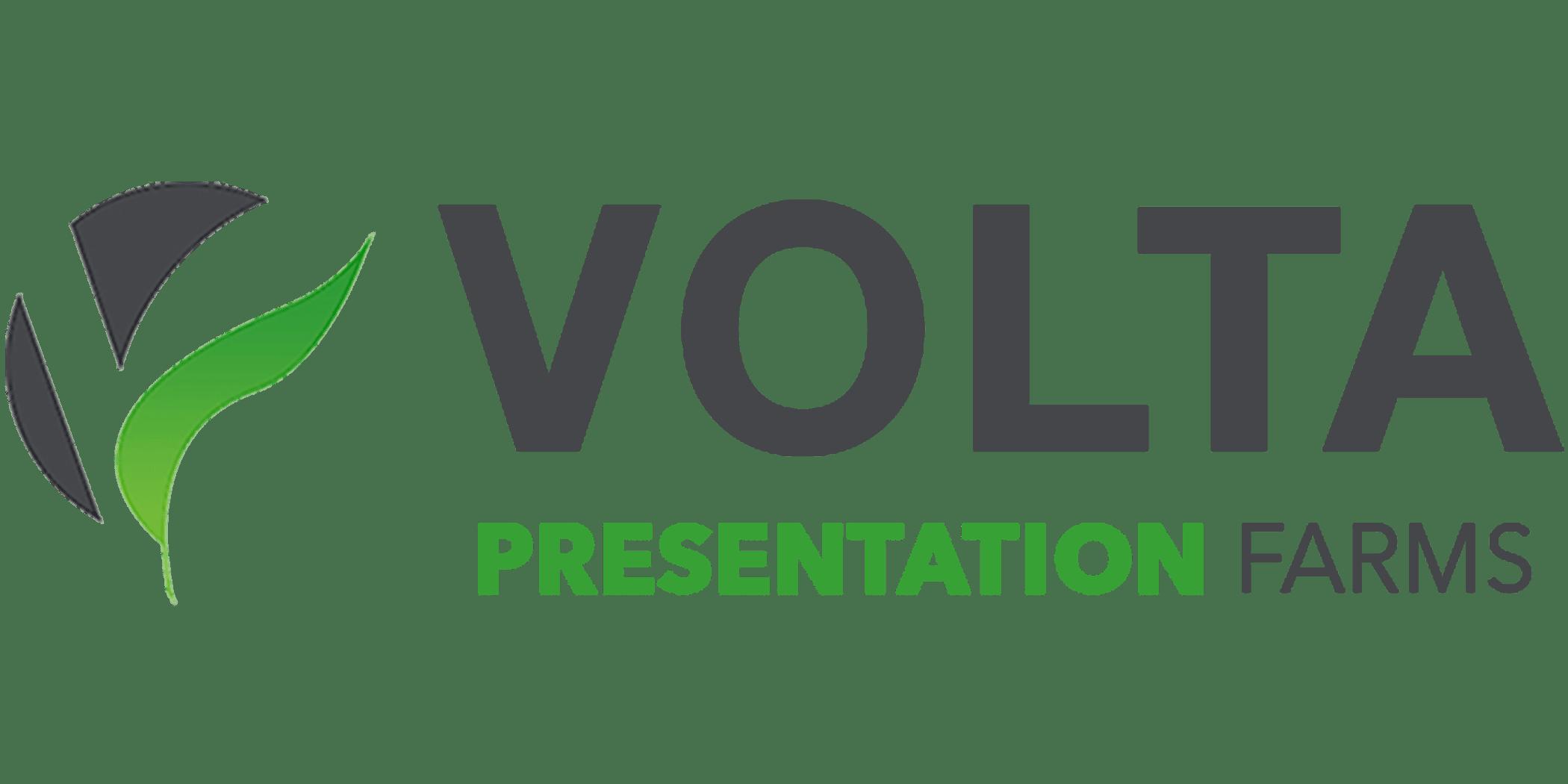 Volta Presentation
